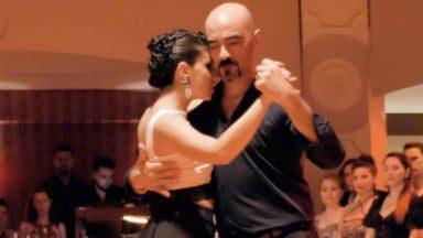 Katia Spina and Giuseppe Vento – Arrabal