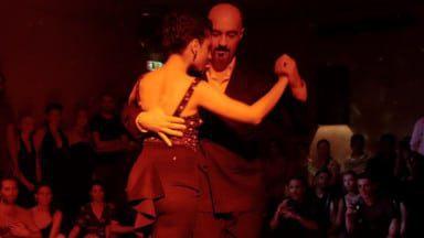 Katia Spina and Giuseppe Vento – Paciencia